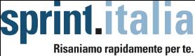 Sprint Italia Logo